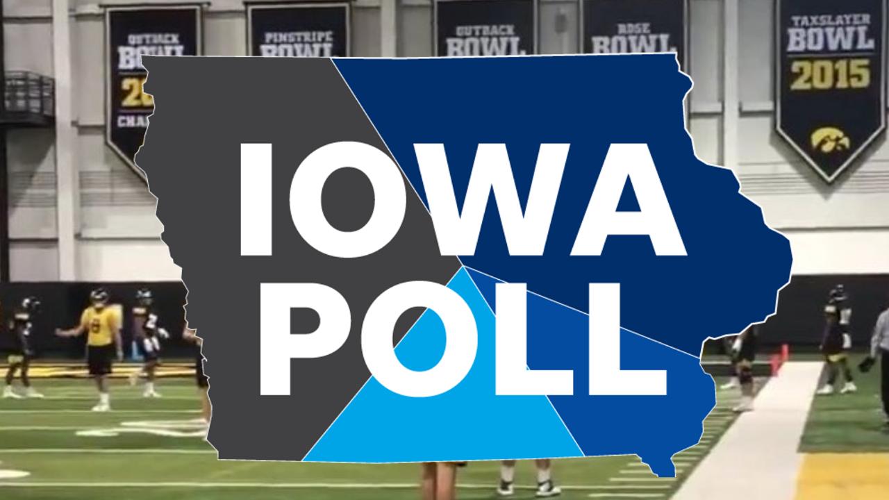 Iowa Poll